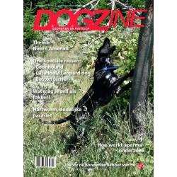 Dogzine jaargang 4 nummer 5